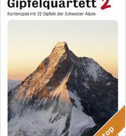 Gipfelquartett Vol. 2